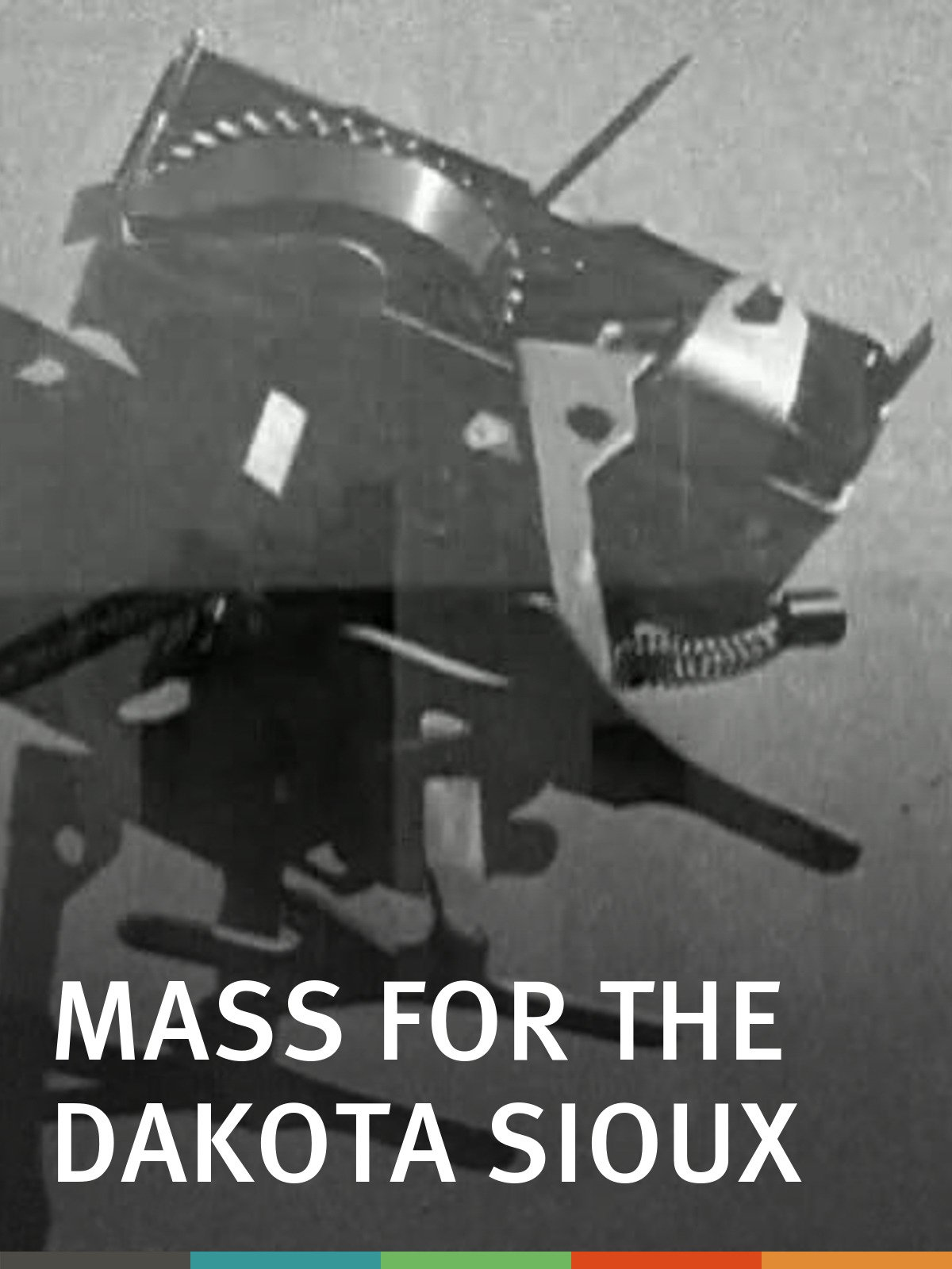 Amazon com: Watch Mass for the Dakota Sioux | Prime Video