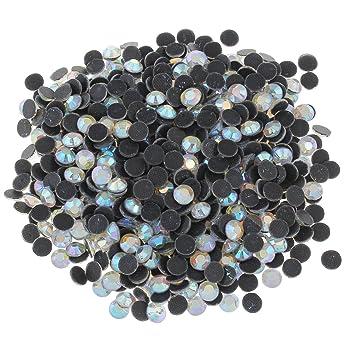 Super Qualität *Montana//Blau* SS10 ~ 2,8-3mm 1000 Hotfix Strasssteine