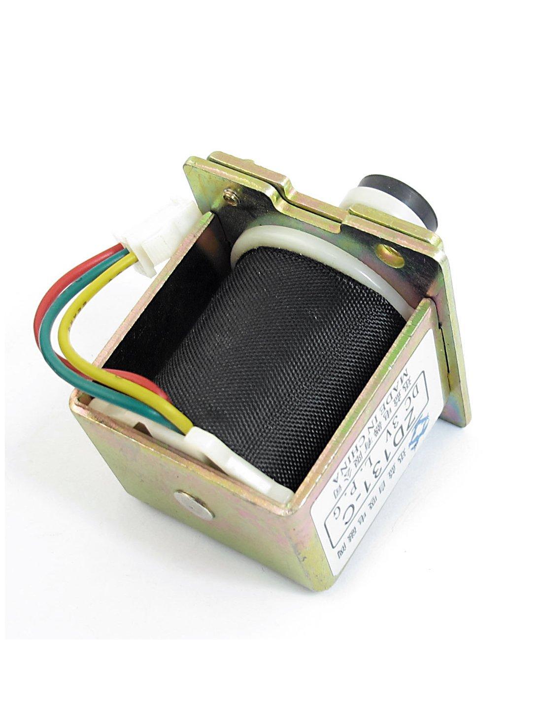 Calentador de Agua ZD131-C DC 3V auto succi/ón V/álvula de electroim/án de solenoide
