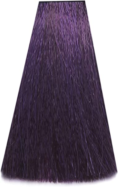 Arual Tinte Matizador Violeta 1 Unidad 60ml