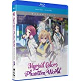 Myriad Colors Phantom World - The Complete Series [Blu-ray]