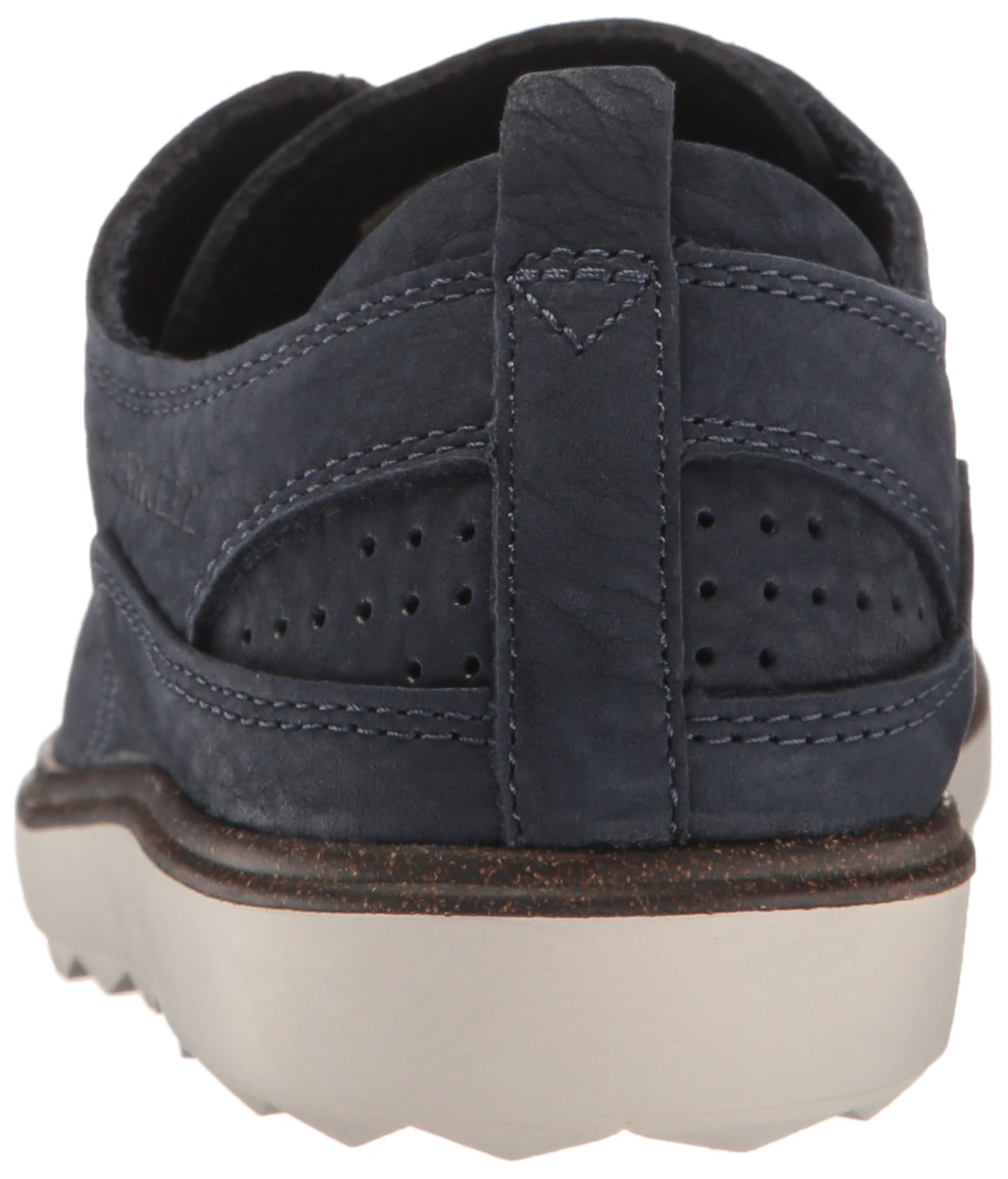 Merrell Around Sneakers Town Womensladies Urban Lace Air Suede 7vf6Ybgy