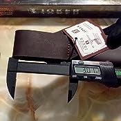 Amazon.com: Joker cc72usa de Monte caza Cuchillo, 5.46-inch ...