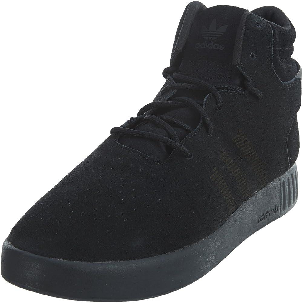 Adidas Mens Tubular Invader Shoes
