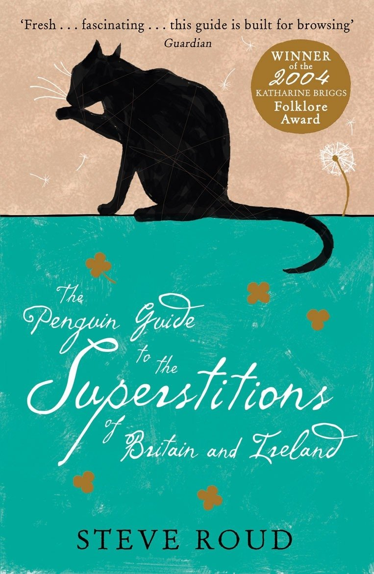 Read Online Penguin Guide To The Superstitions Of Britain And Ireland ebook