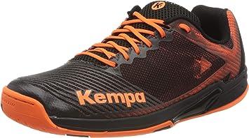 Kempa Wing Zapatillas de Balonmano Hombre