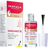 Mavala Cuticle Oil Nail Care and Polish, Pack of 1