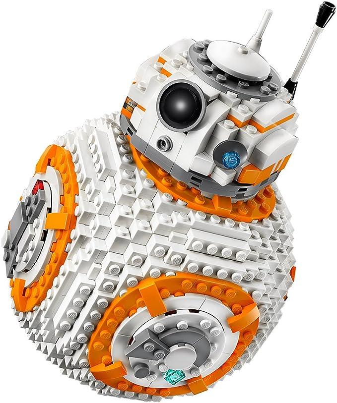 LEGO Star Wars Set #75187 BB-8 Brand New in Box