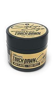 SA PLAYA Touch Down 48 Hrs Color Edge 15g / .53oz (1 Intensive Black)