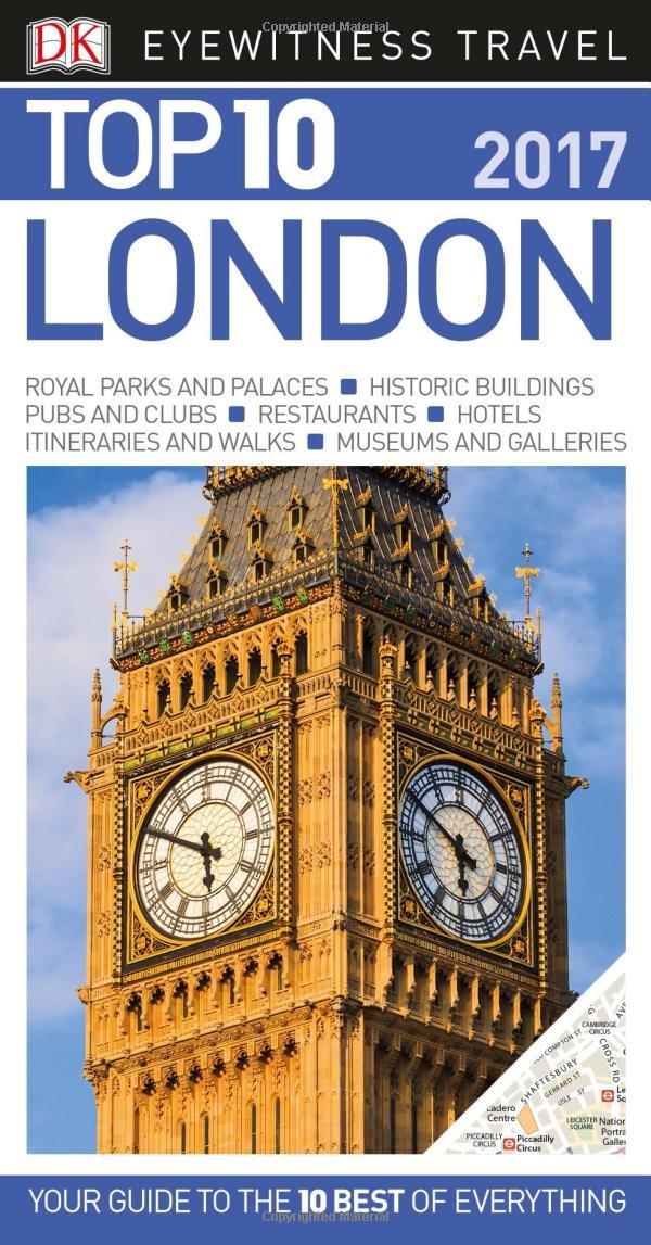 Read Online Top 10 London (Eyewitness Top 10 Travel Guide) pdf