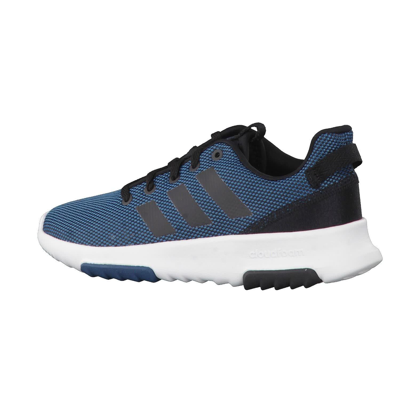Zapatillas de Deporte Unisex Ni/ños adidas CF Racer TR K