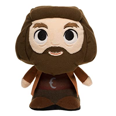 Funko Supercute Plush: Hp - Hagrid Plush: Toys & Games