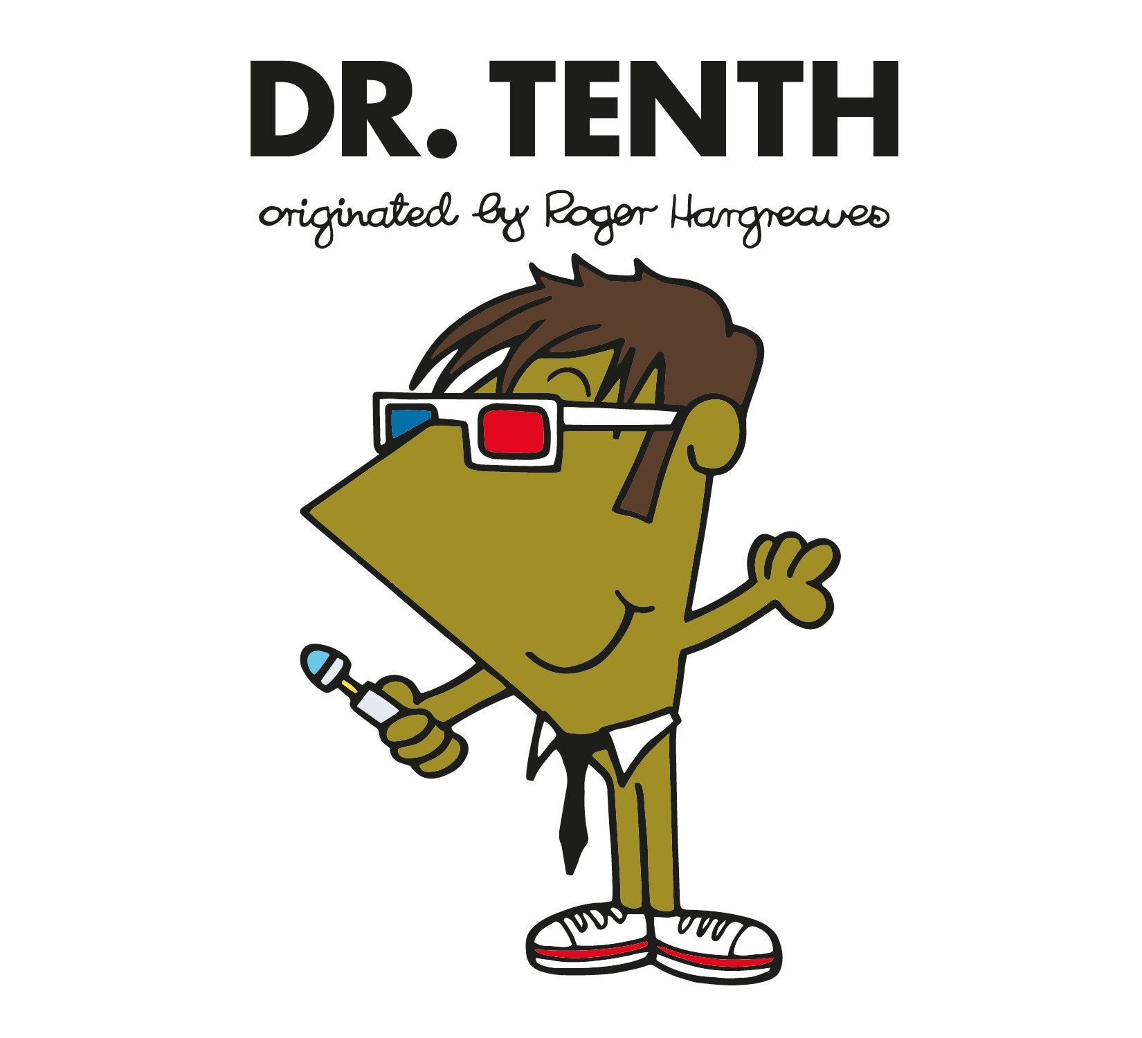 doctor who dr tenth roger hargreaves dr men adam hargreaves