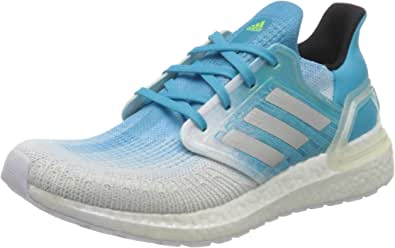 adidas Ultraboost 20, Zapatillas de Running Hombre