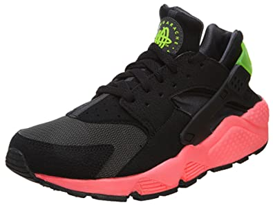 more photos f111c 6af97 Image Unavailable. Image not available for. Colour  Nike Air Huarache Mens  Style  318429-006 Size  11 M US