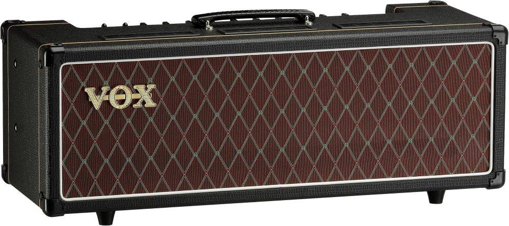 VOX AC30CH Guitar Amplifier Head