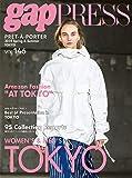 2019 S/S gap PRESS vol.146 TOKYO (gap PRESS Collections)