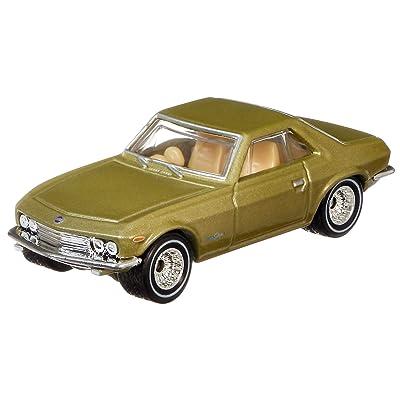 Hot Wheels Nissan Silvia, Model:GJP85: Toys & Games