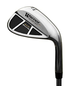 Warrior 52 grados Gap Wedge Palo De Golf: Amazon.es ...