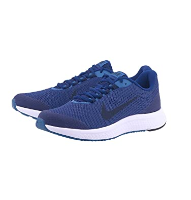49eca8ea8c Nike Runallday Sports Running Shoes for Men: Buy Online at Low ...