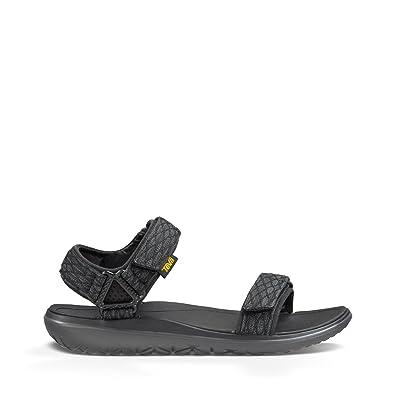 a8f08056d3 Teva Terra-Float Universal M's Herren Sport- & Outdoor Sandalen, Schwarz  (black