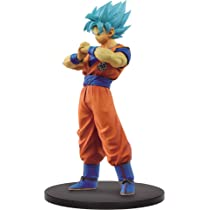 Premium Bandai Dragon Ball Super Warrior Figure 4 Complete set PSL JAPAN
