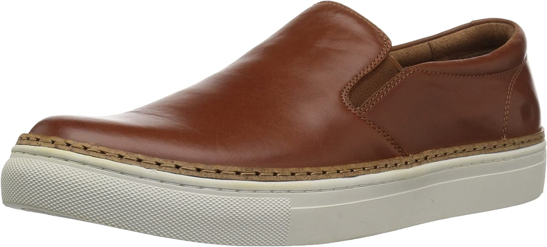 Florsheim Mens Pivot Plain Toe Sneaker