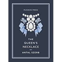 The Queen's Necklace (English Edition)