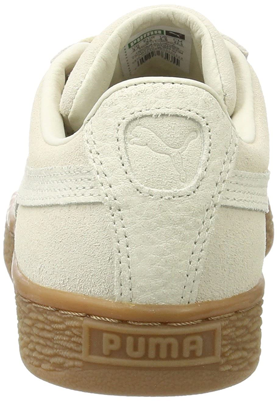 Puma Unisex Adults  Suede Classic Natural Warmth Trainers  Amazon.co.uk   Shoes   Bags 2564a816a