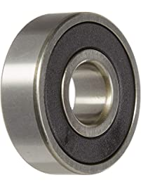 Timken 302CC Alternator Bearing