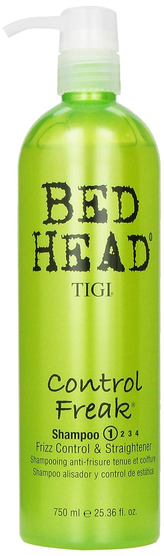 Tigi Bed Head Control Freak Shampoo, 25.36 Ounce