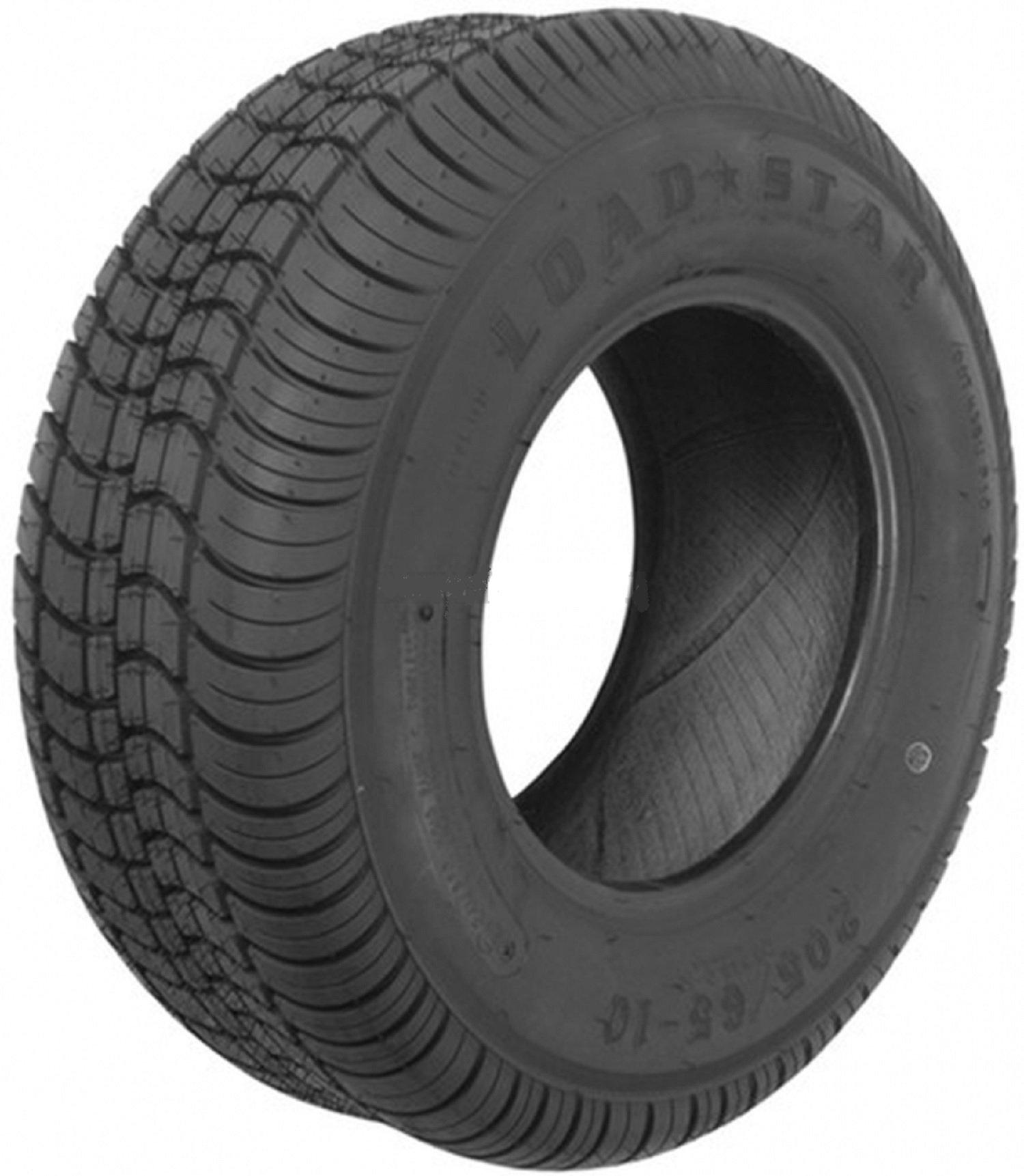 Americana 1HP52 Loadstar K399 205/65-10 Bias Trailer Tire
