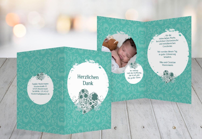 Kartenparadies Dankeskarte Taufe Tauf Dankeskarte Kreise, hochwertige Danksagung für Taufgeschenke inklusive Umschläge   100 Karten - (Format  105x148 mm) Farbe  KräftigHellGelb B01MRBYX3H   Verschiedene Stile    Beliebte Empfehlung    Ge