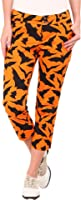 Loudmouth Golf Womens Blind Azza Capris