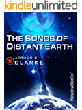 The Songs of Distant Earth (Arthur C. Clarke Collection) (English Edition)