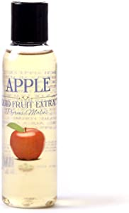 Apple Liquid Fruit Extract 125g