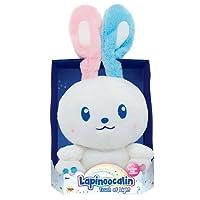 Splash Toys - Lapinoocalin Peluche - Le plus câlin des lapins