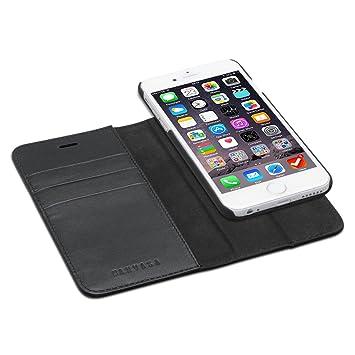 coque etui portefeuille iphone 6