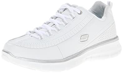 3a8060b5ffb3a Skechers Women's Synergy - Elite Status Trainers