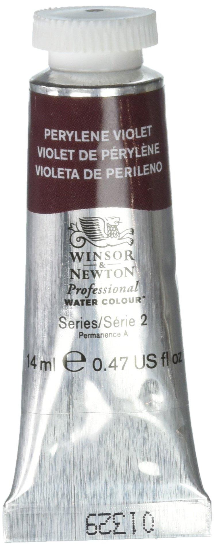 Colart Americas 0105470 Pro Wc Perylene Violet