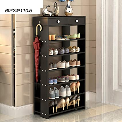 Shoe Rack Simple Home Shoe Rack Living Room Shoe Cabinet Assembling Shoe  Racks Shelf Multi