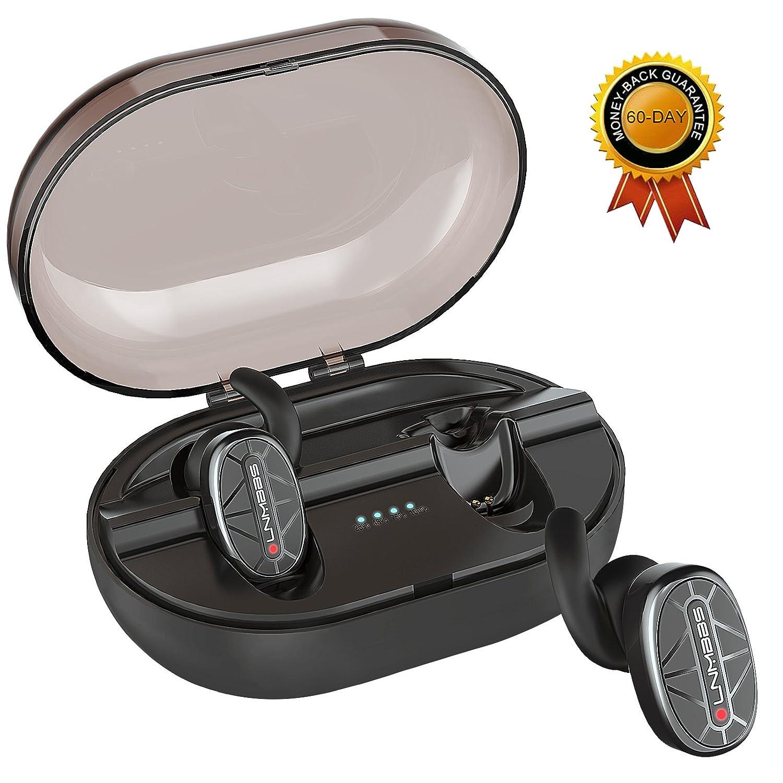 Wireless Bluetooth Kopfhrer Lnmbbs V41 True Elektronik Jetz Iron Gym