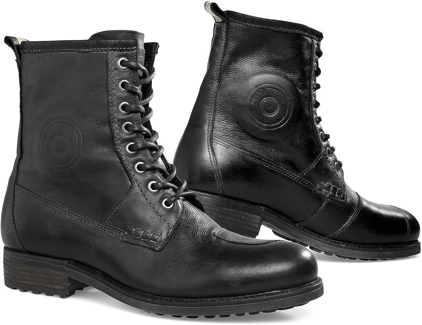 REVIT Chaussures Rev It RODEO Noir
