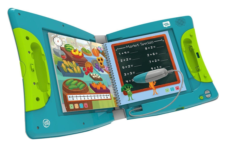 LeapFrog LeapStart Interactive Learning System for Kindergarten & 1st Grade by LeapFrog (Image #4)