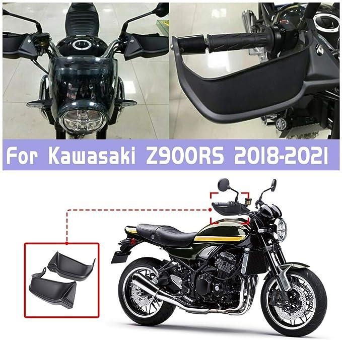 Für 2018 2019 Kawasaki Z900rs Motorrad Lenker Handschutz Handschutz Schutz 18 19 Auto