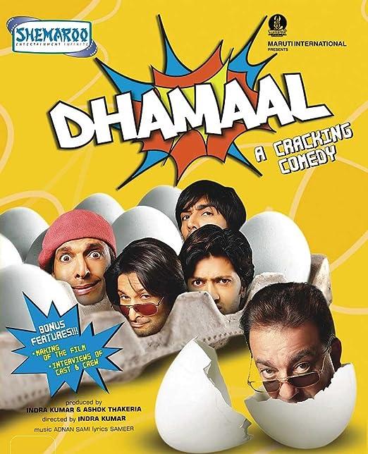 Dhamaal 5 Movie Download In Hindi Full Hd