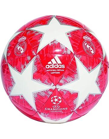 cb2e22f321678 adidas Finale 18 Real Madrid Capitano – Balón de fútbol