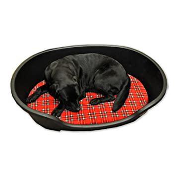 Memory Foam Nesting Bed Inserts For Do Not Disturb Plastic Pet