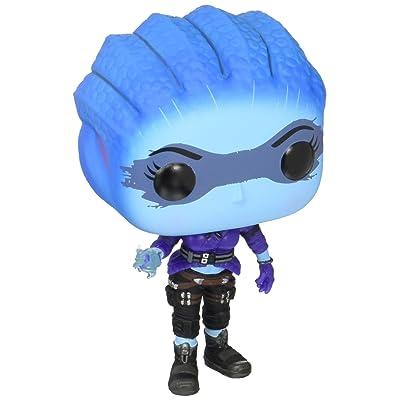 Funko POP Games: Mass Effect Andromeda Peebee Toy Figure: Funko Pop! Games:: Toys & Games