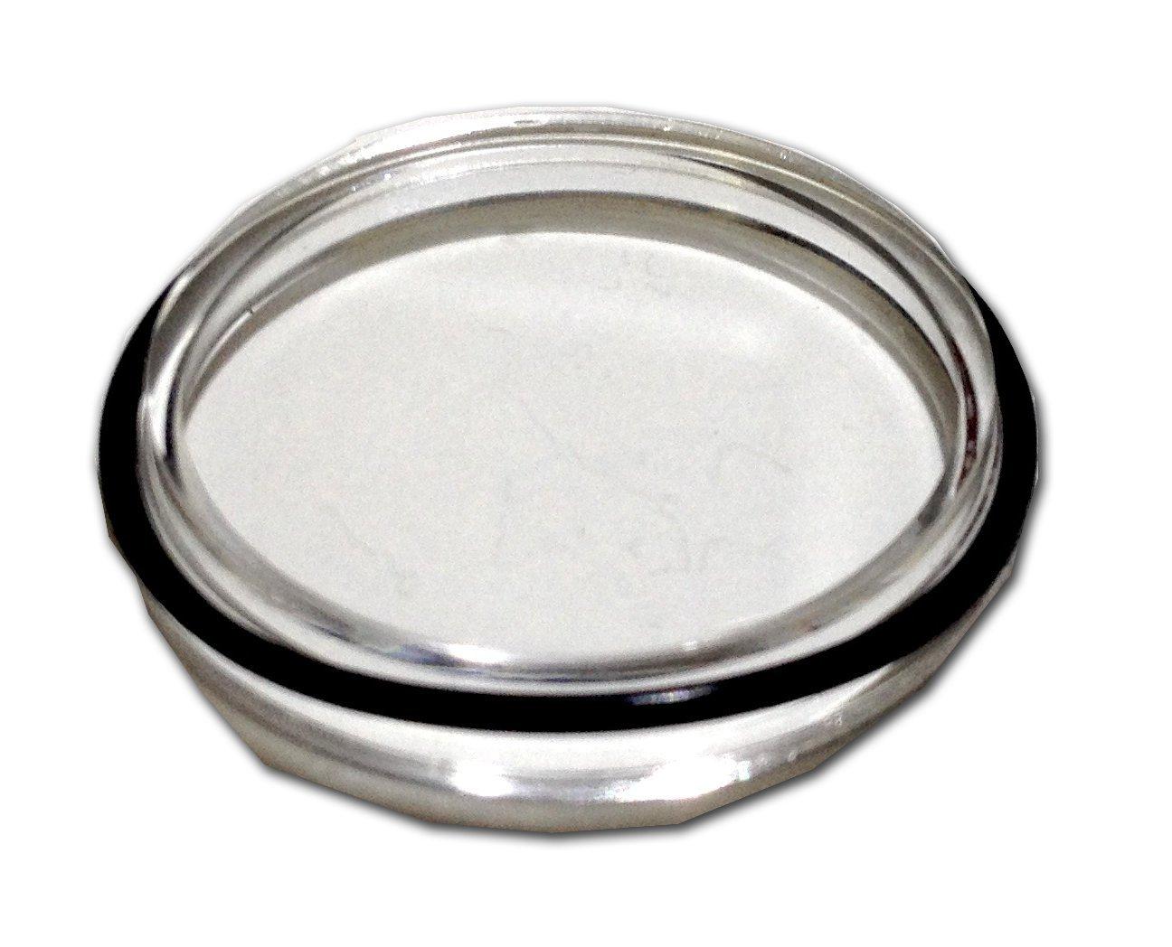 Contour Roam Replacement Clear Lens Cap by Contour